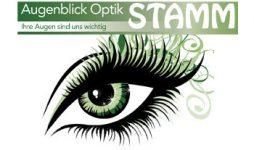 Logo-augenoptik-Stamm